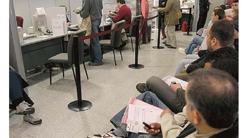 Falha gera caos no cartão de cidadão