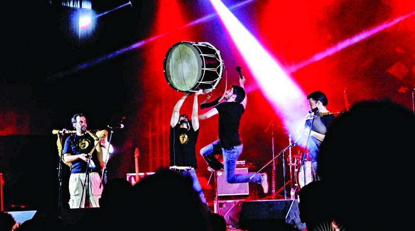 Eco festival invade Fafe durante o fim de semana