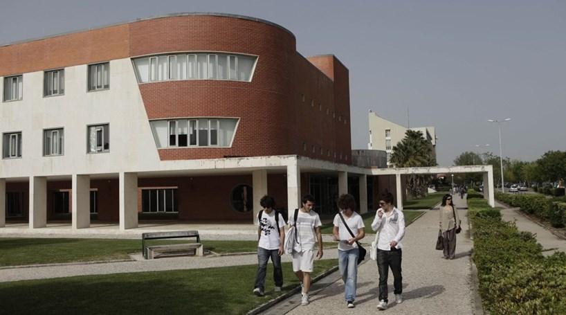 Alunos da Universidade de Aveiro criam robô para ajuda em situação de catástrofe