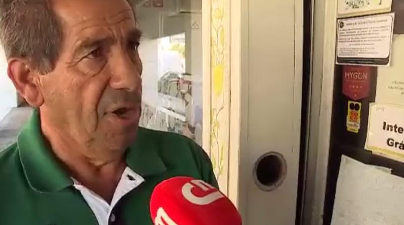 """Octávio Machado responde a Bruno de Carvalho: """"Precisa de tratamento para problemas mentais"""""""