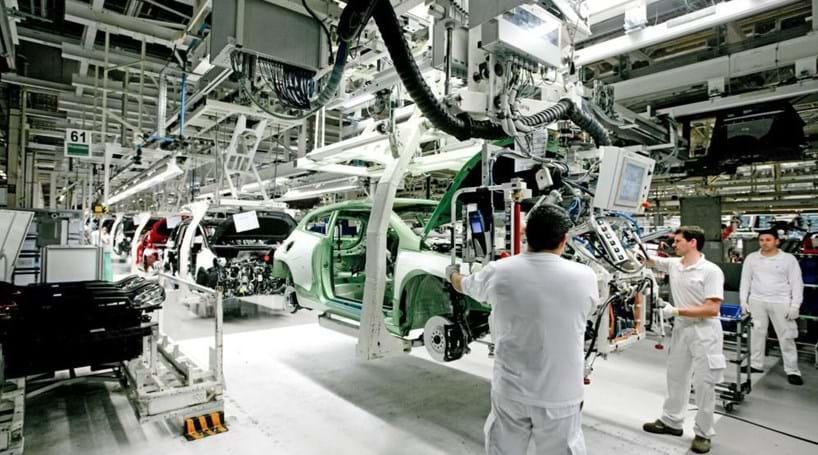 Comissão de trabalhadores demite-se — Autoeuropa