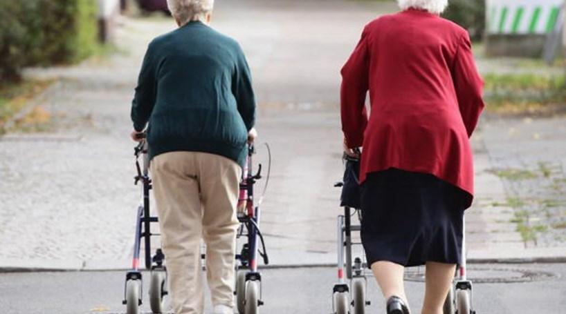 Aumento das reformas. Dois milhões de pensionistas informados por carta