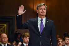 Senado dos EUA confirma Christopher Wray como diretor do FBI