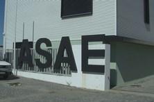ASAE detém duas pessoas e apreende 64 mil euros de artigos