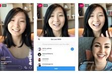 Instagram terá live stream com duas pessoas ao mesmo tempo