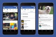 Facebook lança serviço de vídeo para travar YouTube