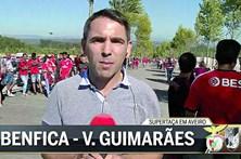 Federação condena agressão a repórteres da CMTV no Estádio de Aveiro