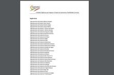 Ministério revela lista das 236 escolas 'flexíveis'