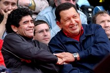 O amor, a vida, as vacas e a luta venezuelana
