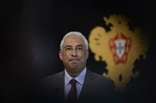 """Marcelo e Costa condenam """"ato terrorista"""" em mensagem conjunta ao rei e a Rajoy"""