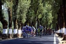 Veja as melhores imagens da Volta a Portugal em bicicleta