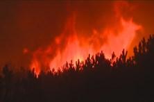 Bruxelas dá 45 milhões a Portugal por causa dos incêndios