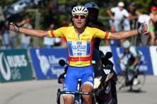 Raúl Alarcón vence Volta a Portugal em bicicleta