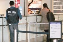 SEF salva menor raptada no aeroporto de Lisboa