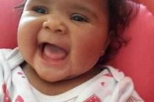 Menina de 4 meses morre em creche