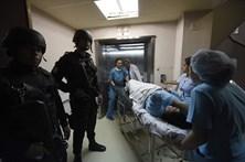 Pelo menos sete mortos em ataque de gangue a hospital na Guatemala