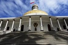 Assembleia Constituinte da Venezuela assume competências do parlamento