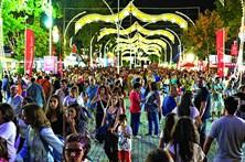 Feira de São Mateus já foi visitada por 200 mil