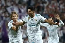 Veja os melhores momentos do Real Madrid-Barcelona