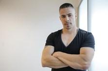 Hugo Ernano é o GNR agredido pelo cantor Virgul