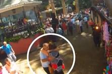 Divulgado novo vídeo da tragédia na Madeira