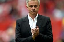 Mourinho e Leonardo Jardim candidatos a melhor treinador do ano