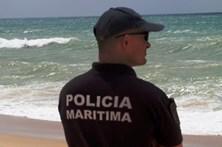 Corpo encontrado junto a praia de Angeiras, em Matosinhos
