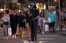 Daesh ataca no coração de Barcelona e mata 13 pessoas