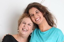 'Ex' de Passos apoiada por Laura na luta contra o cancro