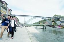 Norte recebe 1,9 milhões de turistas em meio ano