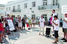 Casa de luxo marcada para demolir na Armona