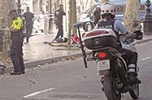 Detido mais um suspeito de ligações aos atentados de Barcelona