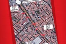 Como tudo aconteceu no atentado de Barcelona
