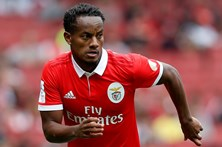 Benfica resolve problema Carrillo