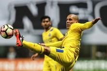 Maxi sem propostas para sair do FC Porto