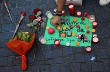 Imagens do dia após o massacre em Barcelona