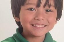 Julian, o menino de sete anos que desapareceu no atentado em Barcelona
