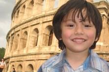 Menino de sete anos que desapareceu no atentado encontrado com vida