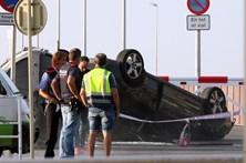 Polícia espanhola detém quarto suspeito de atentado