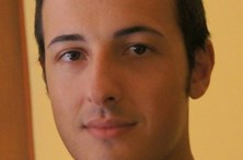 Bruno Gullotta, o italiano de 35 anos que morreu à frente dos dois filhos
