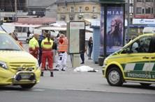 Dois mortos em ataque com faca na Finlândia