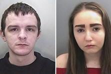 Irmãos presos por violarem três crianças 36 vezes