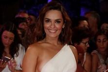 """""""Cresci a ver o mar"""", diz Melânia Gomes"""