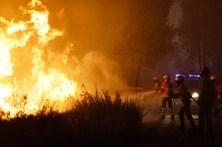 Câmara de Abrantes quer estudo sobre impactos dos incêndios na qualidade da água