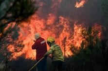 Incêndios em Mação e Gavião são os casos mais preocupantes