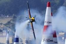 Plano de Segurança da Red Bull Air Race fechado