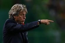 Sporting 0 - 0 Marítimo