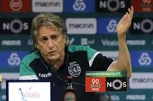 Vitória de Guimarães 0-3 Sporting