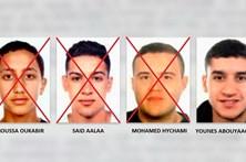 O que se sabe sobre os rostos do terror em Barcelona