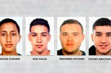 Terroristas de Barcelona estiveram em Paris em agosto